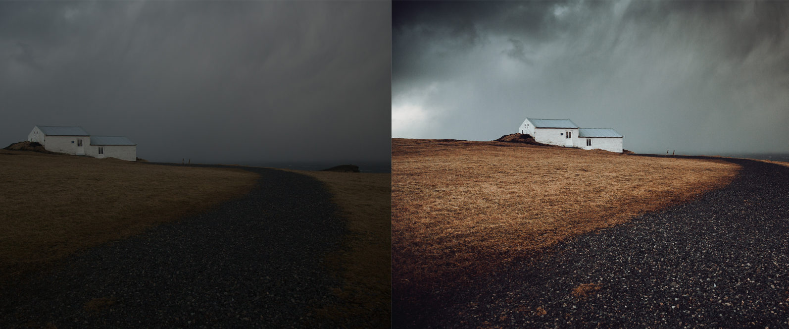 BUNDLE /// 03_Travel Collection // 97 x Desktop and Mobile Presets - Iceland Preview 23 1 -