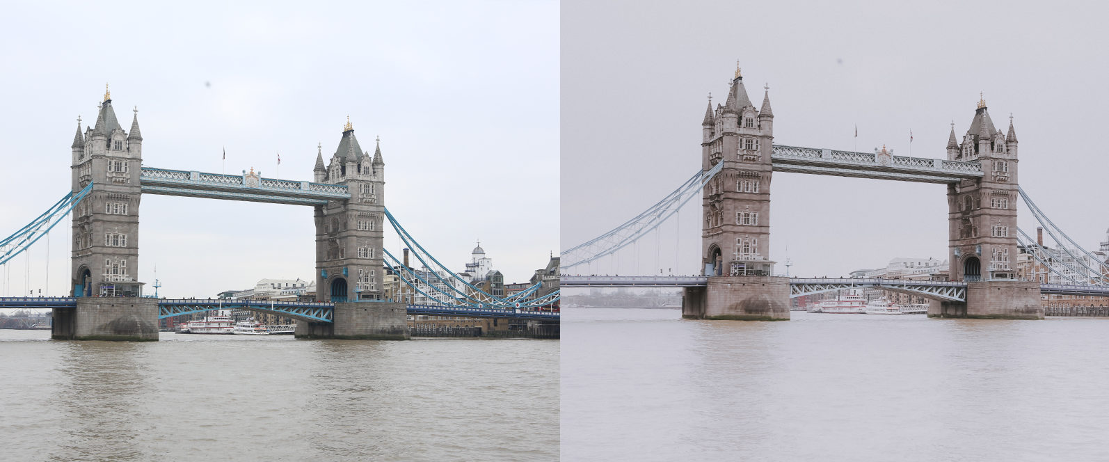 BUNDLE /// 03_Travel Collection // 97 x Desktop and Mobile Presets - 2 Timeless London 1 -