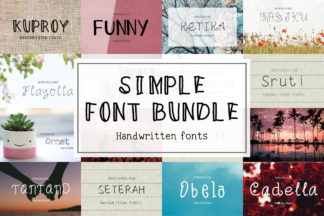 Promotional materials - prev bundle -