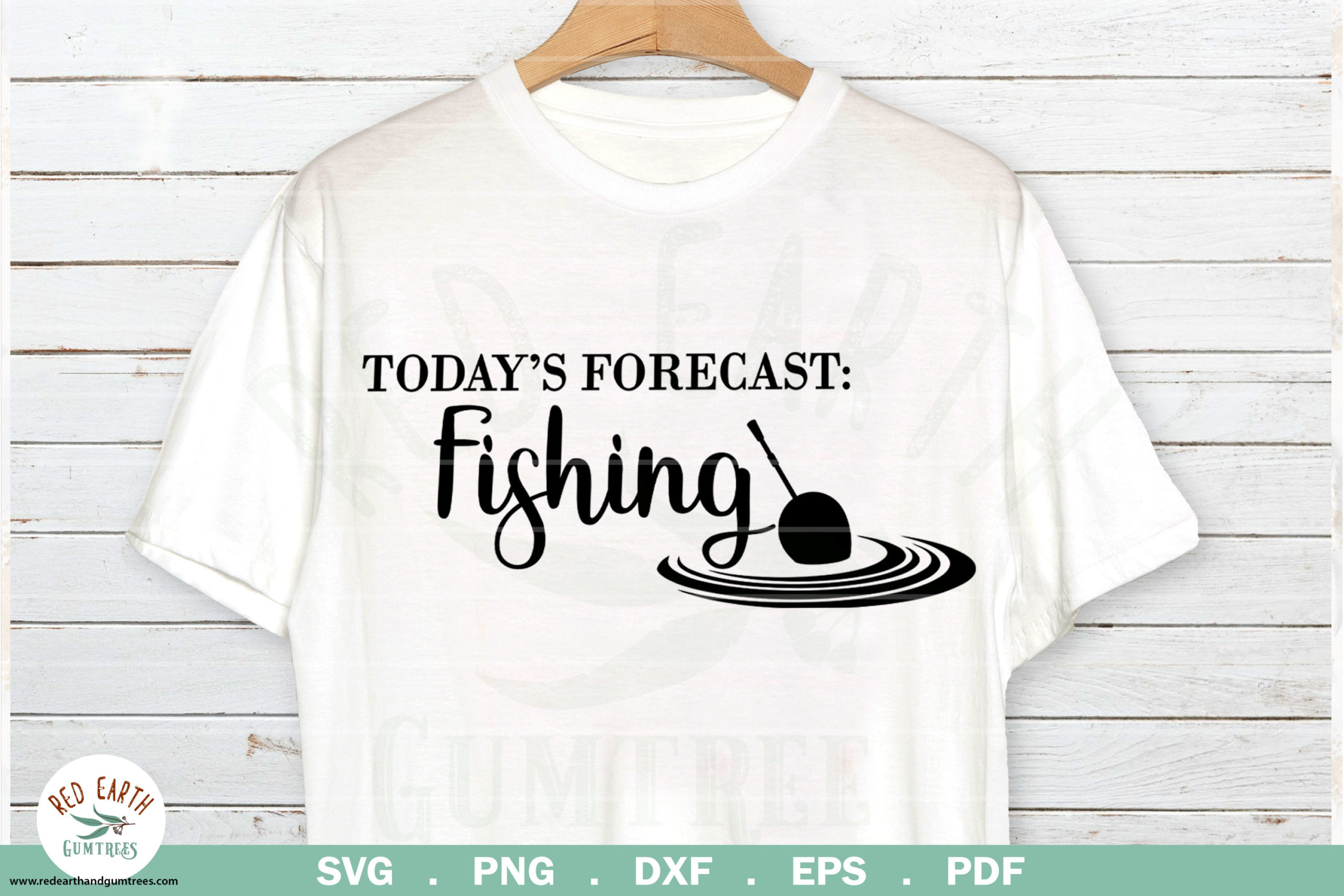 Download Fishing Quote Svg Today S Forecast Fishing Svg Eps Png Dxf Pdf Crella