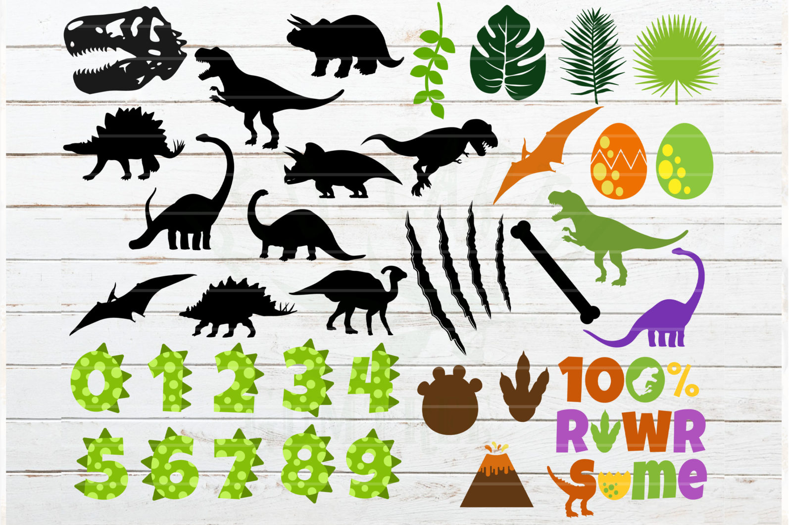 The Mega SVG Bundle Design. More than 650 Designs included in SVG,PNG,DXF,PDF,EPS formats - dinosaur bundle svg t rex svg dtrex svg dinosaur numbers svg dino theme birthday svgdinosaur fossil svg scaled -