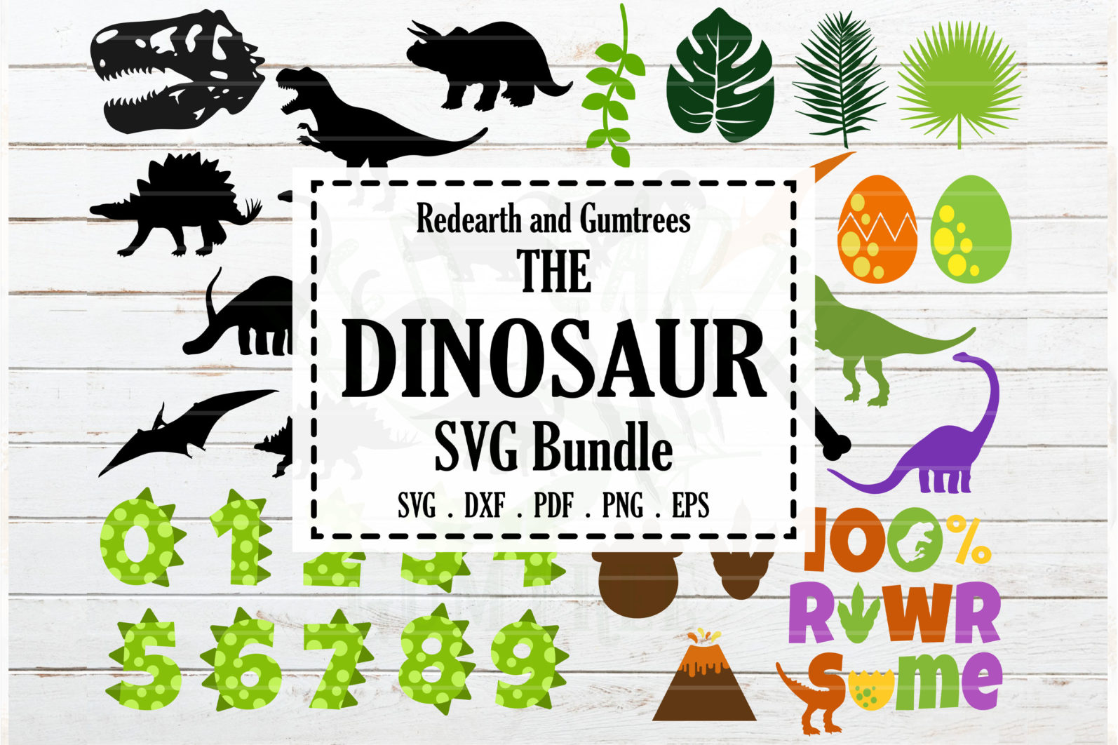 The Mega SVG Bundle Design. More than 650 Designs included in SVG,PNG,DXF,PDF,EPS formats - dinosaur bundle svg t rex svg dtrex svg dinosaur numbers svg dino theme birthday svgdinosaur fossil svg 2 scaled -