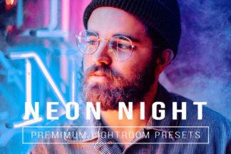 Neon Lightroom Presets - il 794xN.2370843980 ayzo -