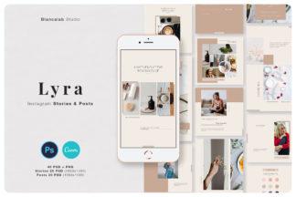 Crella Subscription - LYRA IG Preview 01 -