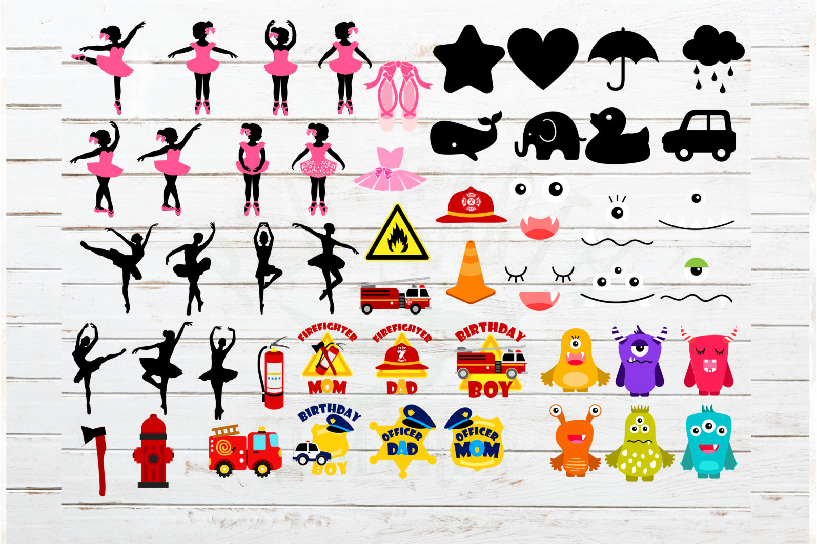 The Mega SVG Bundle Design Volume 2. More than 250 Designs in SVG,PNG,DXF,PDF,EPS formats - svg bundle for cricutfishing bundletrain bundlehoney bee honeycomb svganimal nbundleowl svgfish bundlefarm bundle svgballet bundle svgcute monster faces 3 scaled -