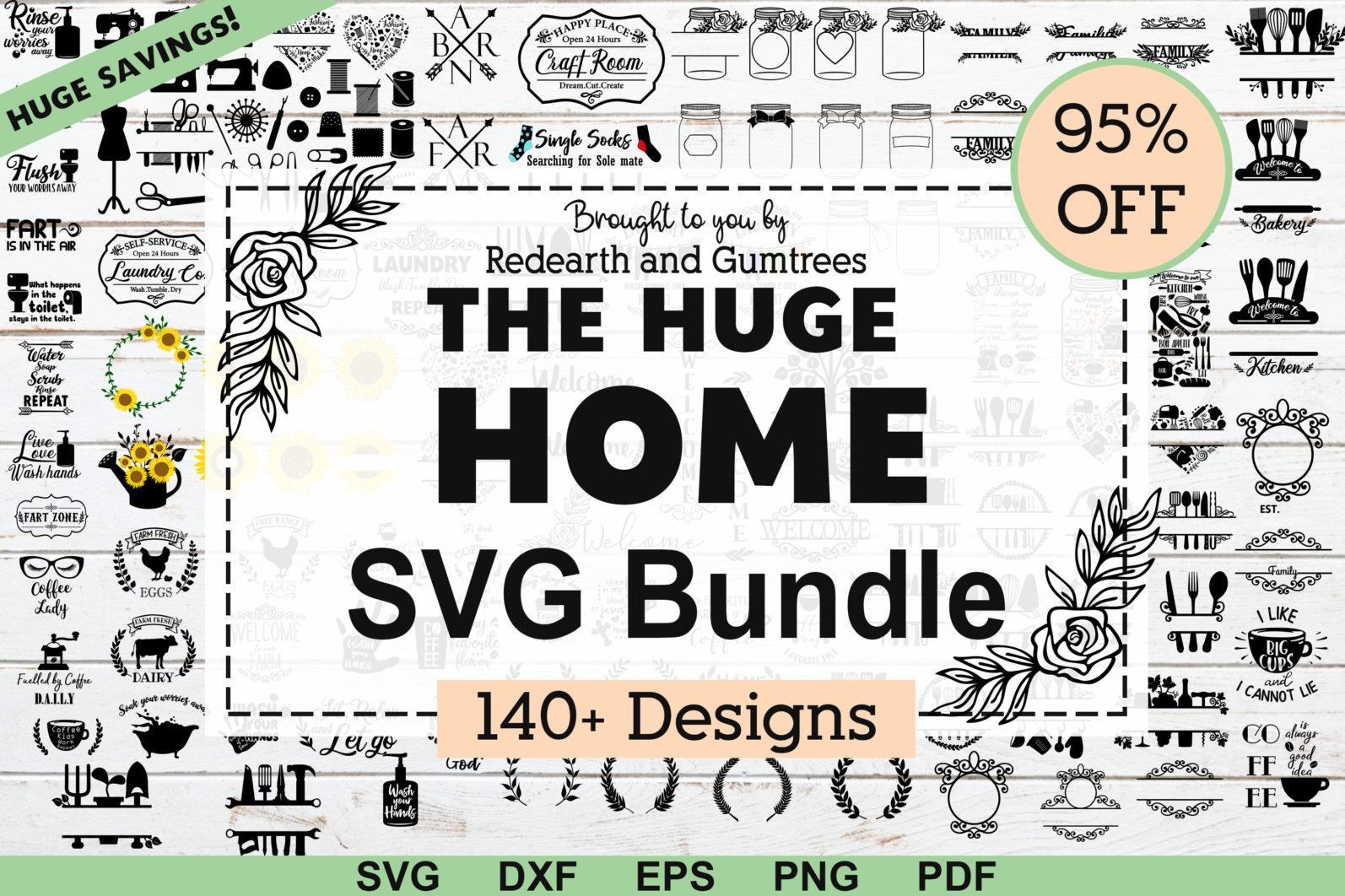 The Mega SVG Bundle Design. More than 650 Designs included in SVG,PNG,DXF,PDF,EPS formats - home bundle svg rustic farmhouse bundle rustic kitchen bundle svg family bundle svgmonogram bundle svgkitchen split monogram svgbake svg scaled -