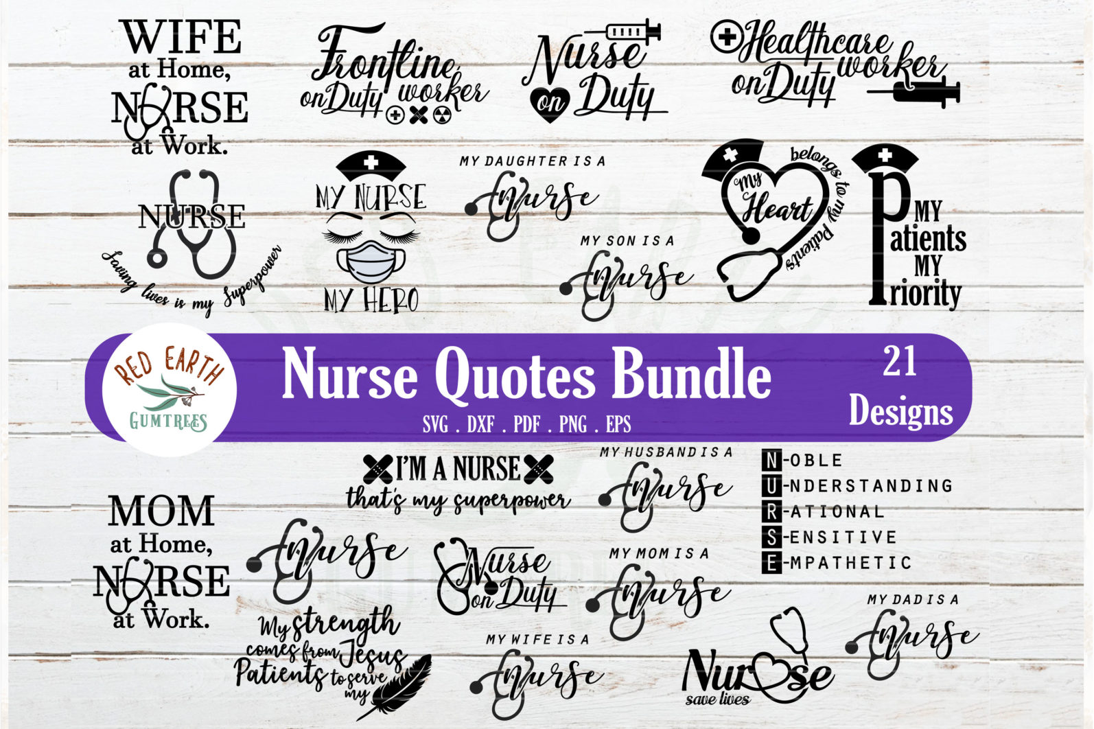 The Mega SVG Bundle Design. More than 650 Designs included in SVG,PNG,DXF,PDF,EPS formats - nurse quotes svg bundle nurse sayings svg bundle nurse t shirt decal svg scaled -