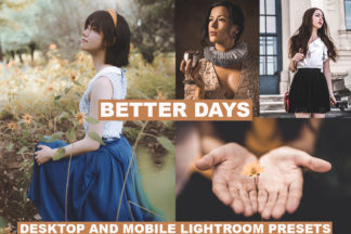 Iphone Ready Lightroom Presets - preview 8 7 -
