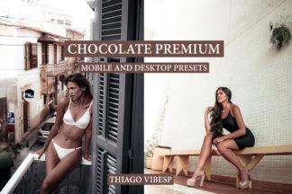 Professional Lightroom Presets - preview 10 5 -