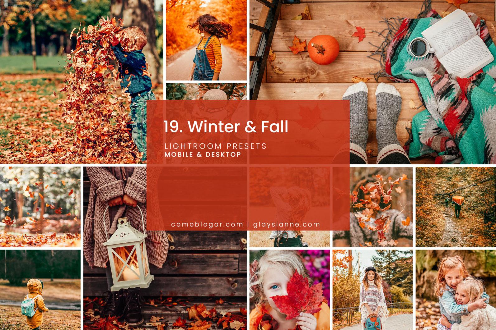 19. Winter & Fall - 19.WINTERFALL 01 -
