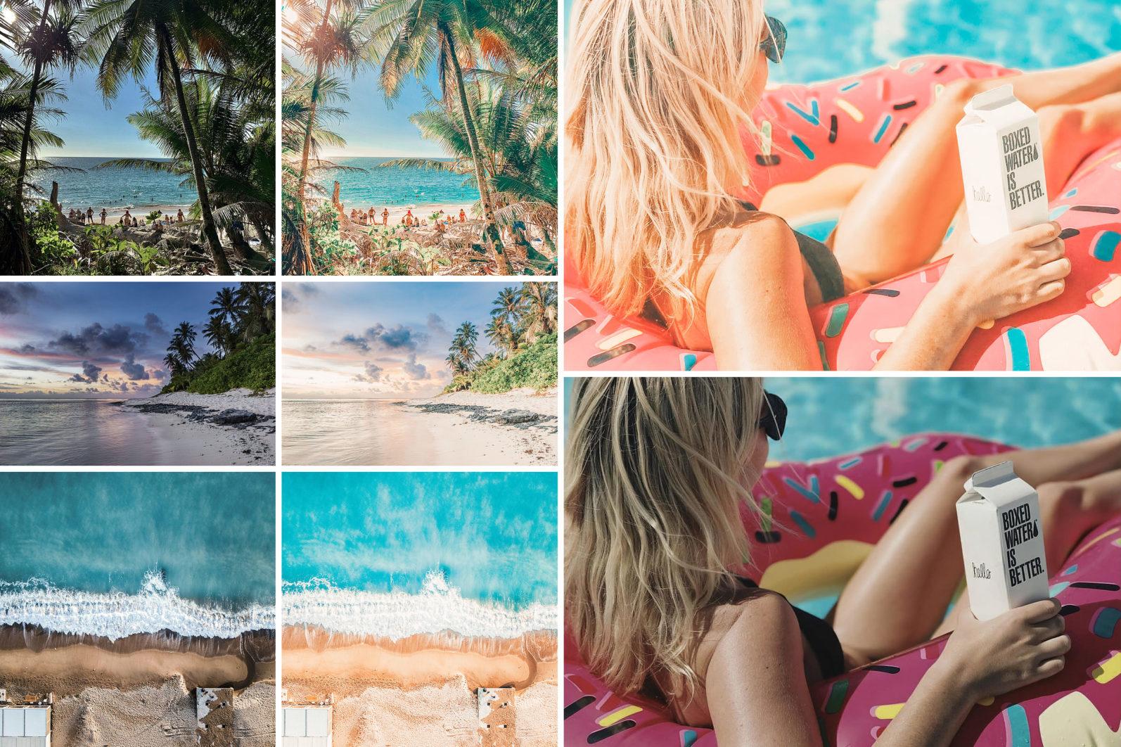 27. Beach Vacation Presets - 27.BEACHVACATIONS 2 -