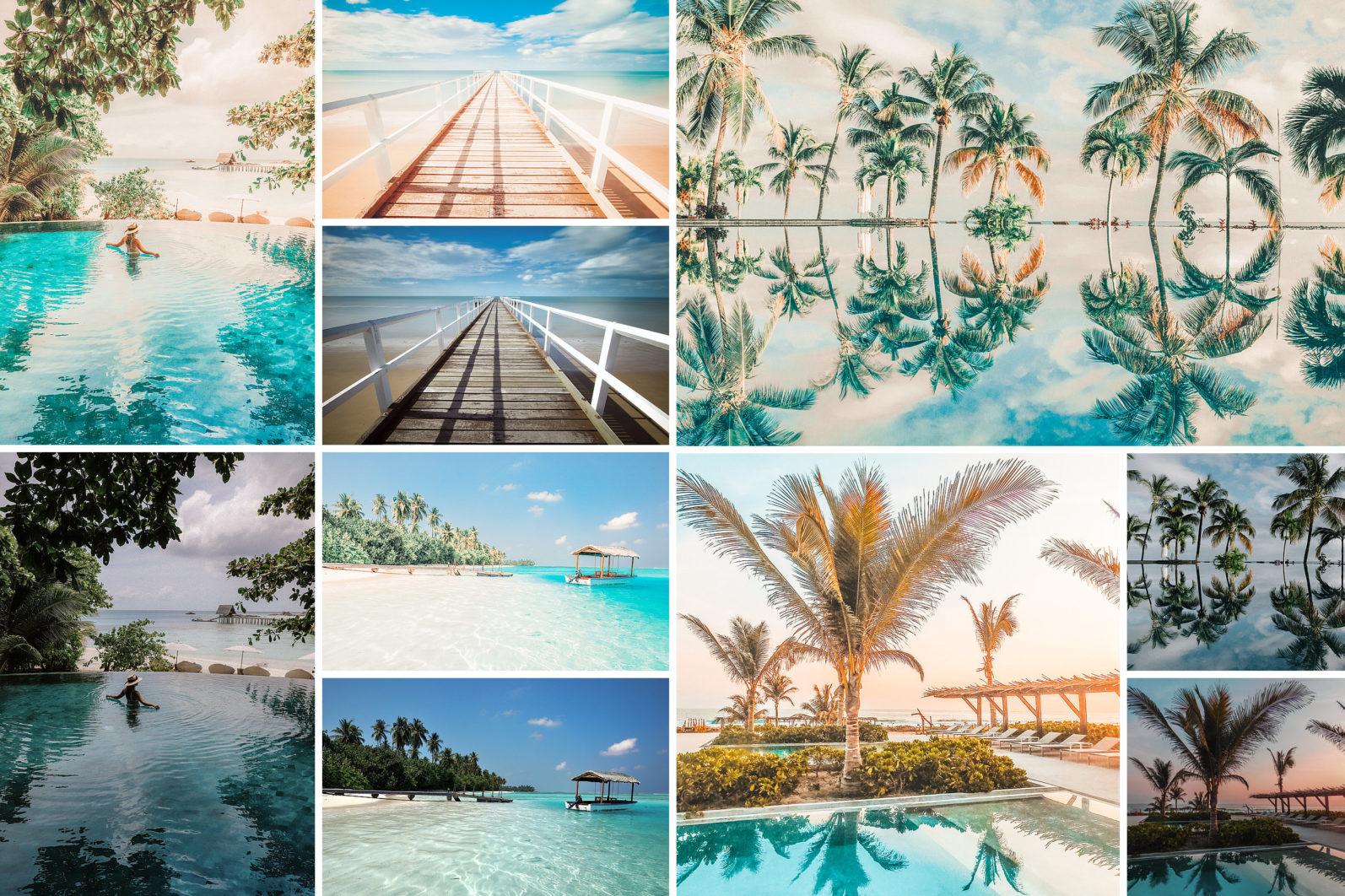 27. Beach Vacation Presets - 27.BEACHVACATIONS 3 -