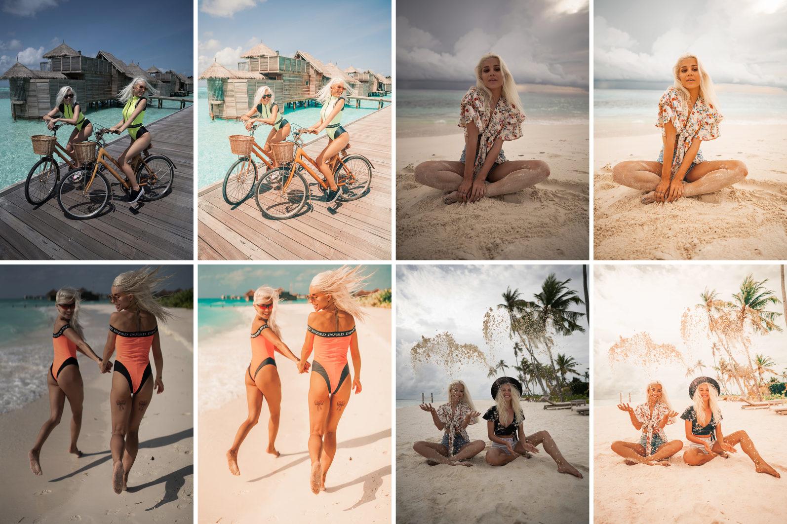 27. Beach Vacation Presets - 27.BEACHVACATIONS 5 -