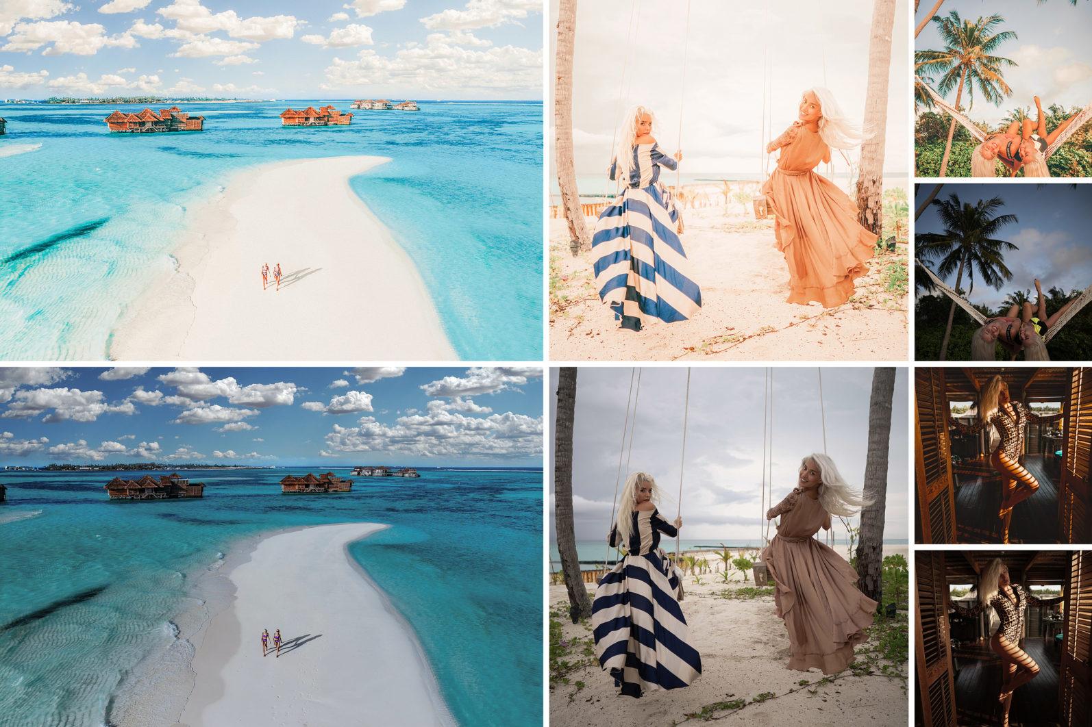 27. Beach Vacation Presets - 27.BEACHVACATIONS 6 -