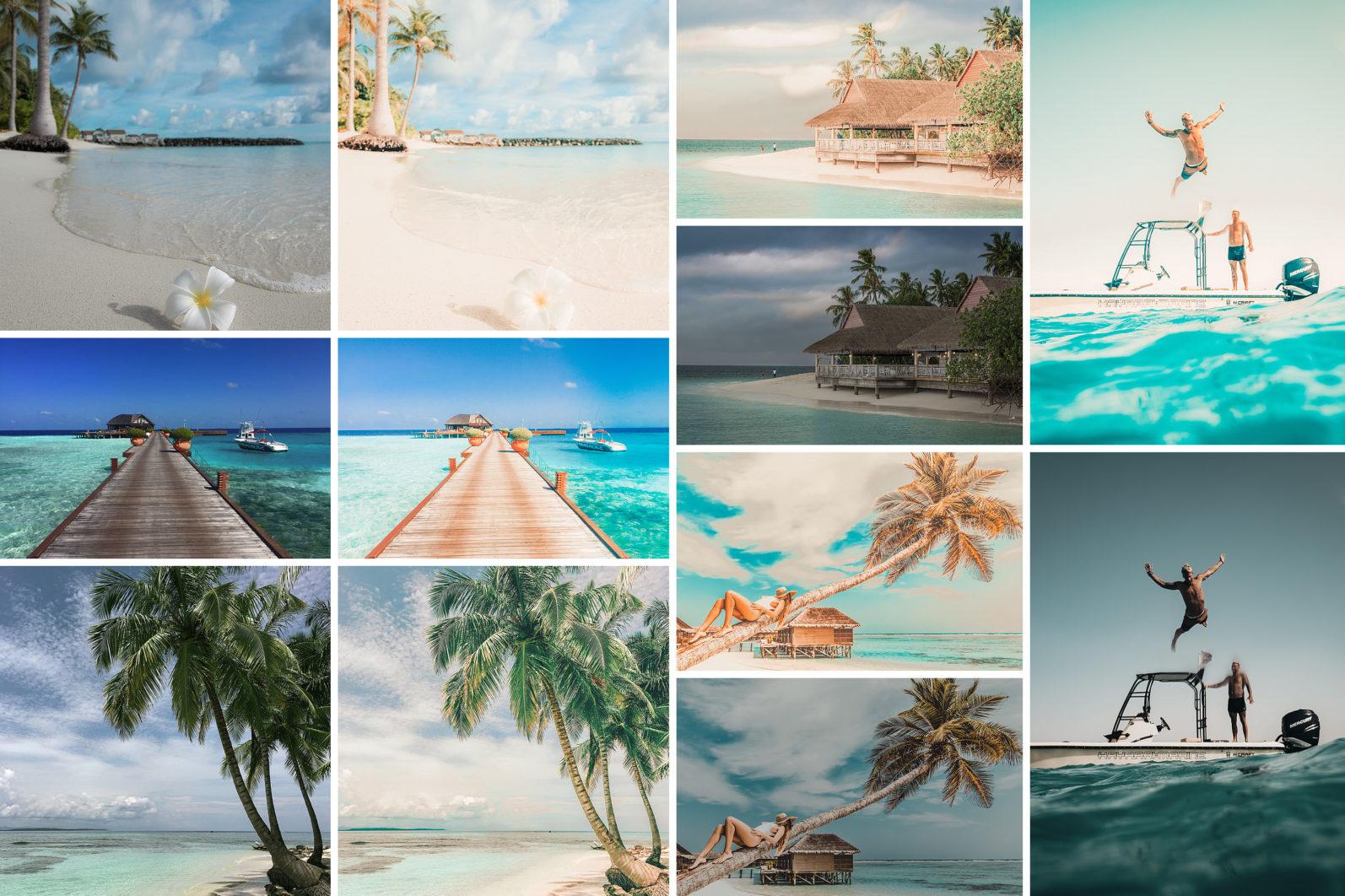 27. Beach Vacation Presets - 27.BEACHVACATIONS 7 -