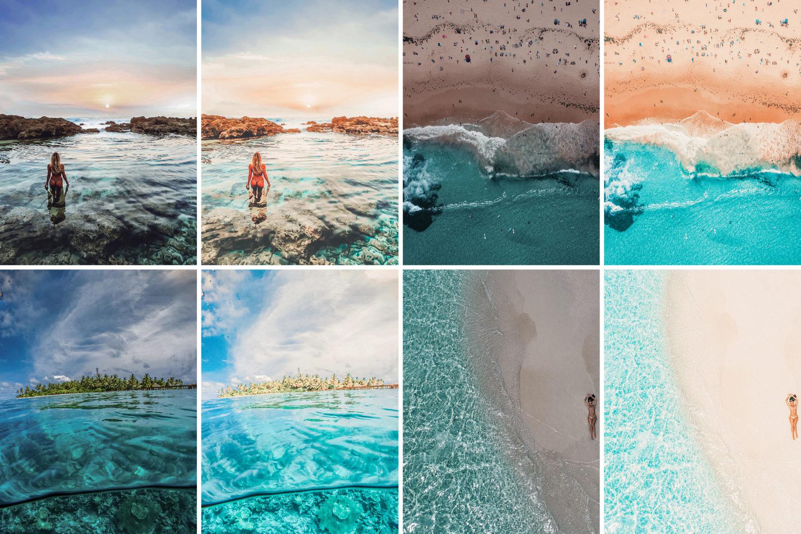 27. Beach Vacation Presets - 27.BEACHVACATIONS 8 -
