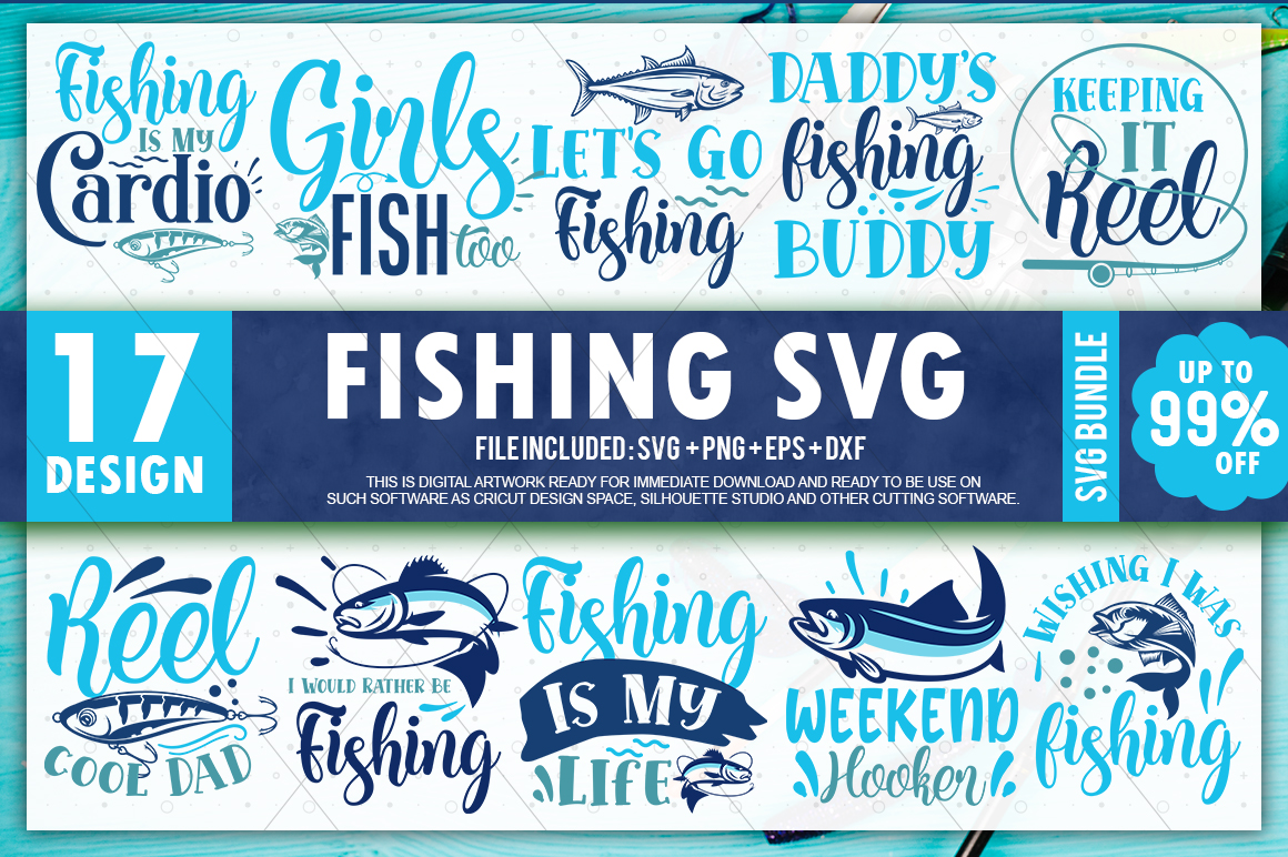 Download Fishing Svg Bundle Crella