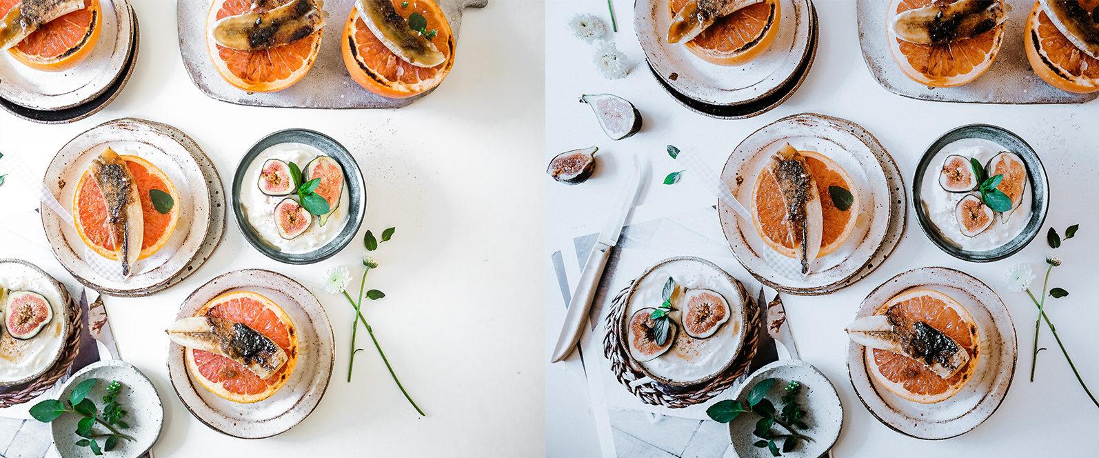 Food Blogger Vol. 1 Lightroom Presets - Desktop and Mobile - 5 Food Blogger 2 -