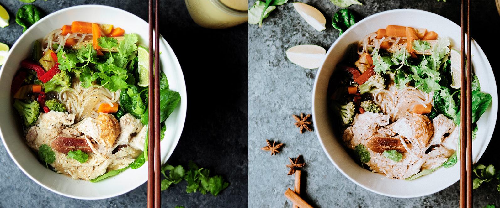 Food Blogger Vol. 1 Lightroom Presets - Desktop and Mobile - 8 Food Blogger 2 -