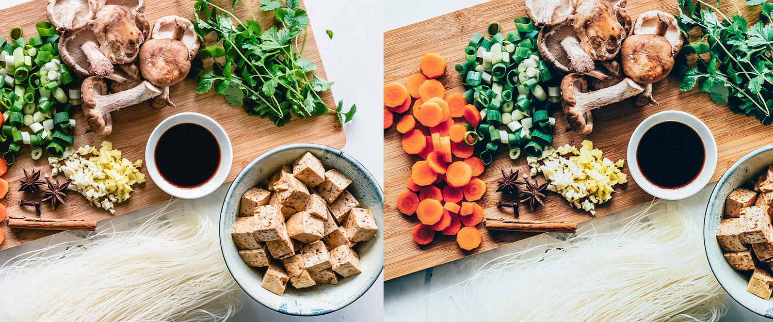 Food Blogger Vol. 1 Lightroom Presets - Desktop and Mobile - 13 Food Blogger 2 -