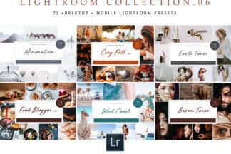 "<span style=""display: none"">Designer Bundles</span> - Lightroom Collection 06 -"