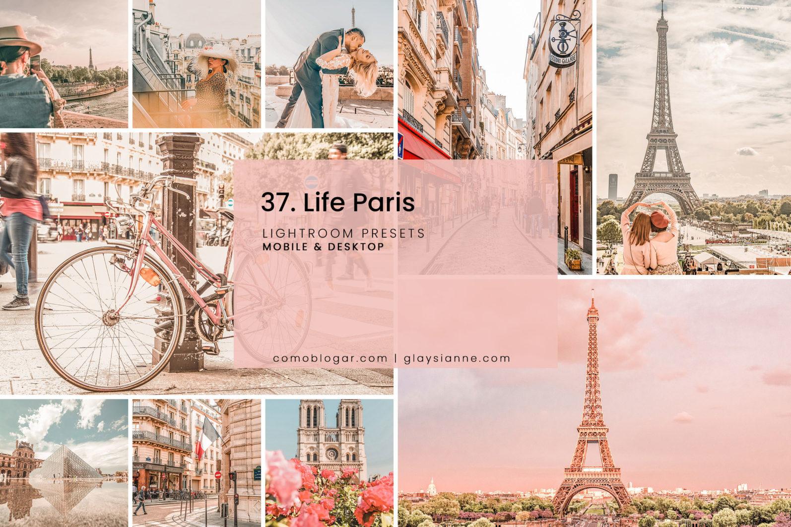 37. Life Paris - 37.LIFEPARIS 1 -