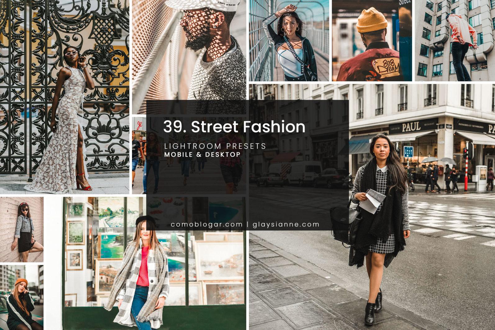 39. Street Fashion - 39.STREETFASHION 1 -