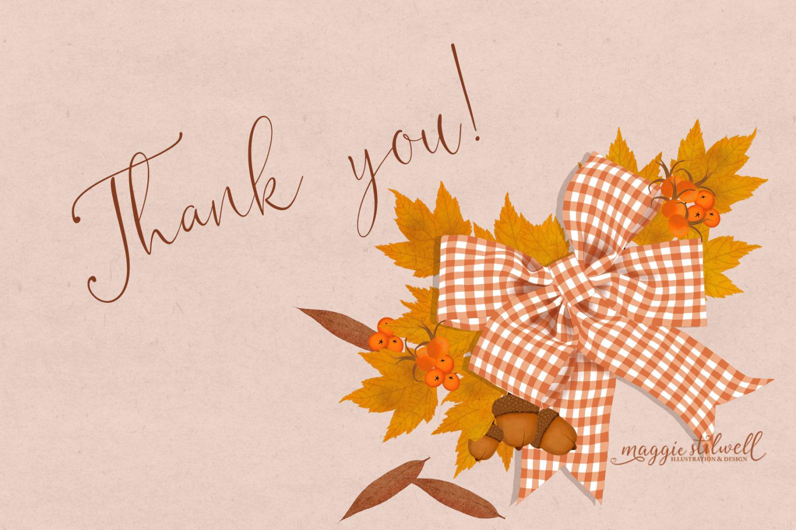 Autumn Wreaths - autumn wreaths page thankyou -
