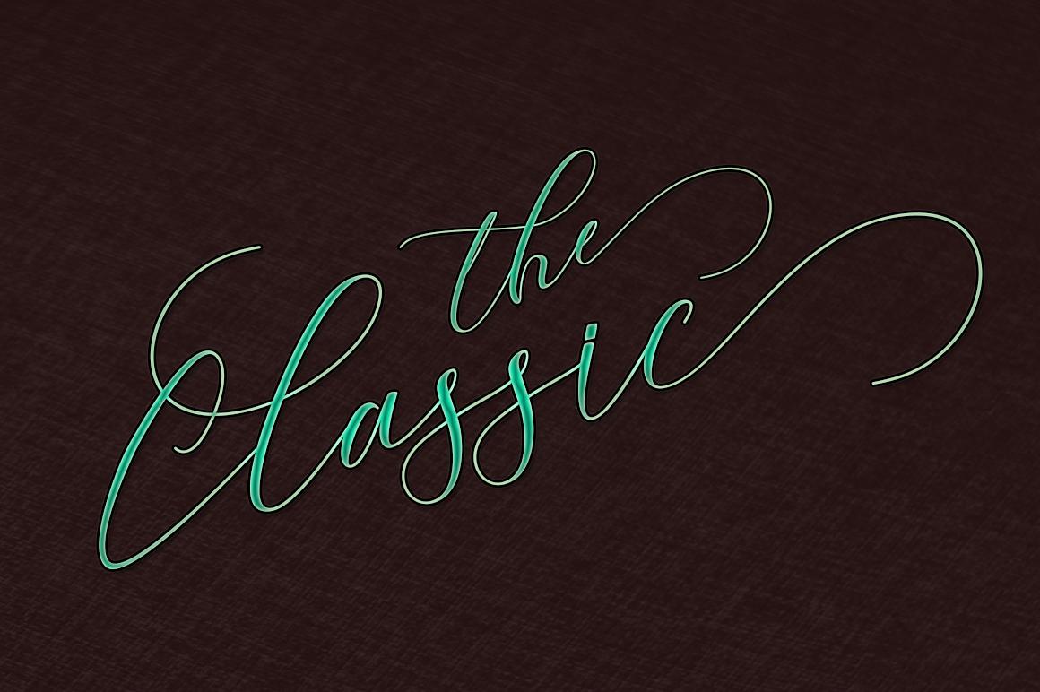 Special Font Bundle - 3 175 -