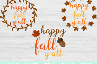 Pumpkin Spice Everything Svg Fall Sayings Svg Fall Svg Files For Cricut Fall Designs For Shirts Crella