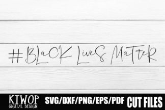Free SVG Files - BLM NEW FREE AD -