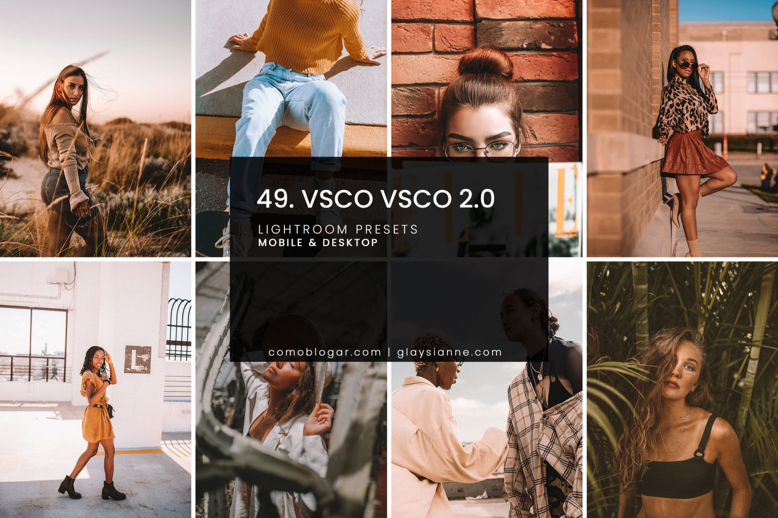 49. VSCO VSCO 2.0 - 49. VSCO VSCO 2.0 1 -