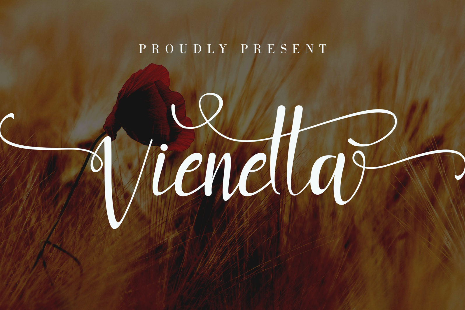 Beautiful Script Font Bundle - preview 1 1 4 scaled -