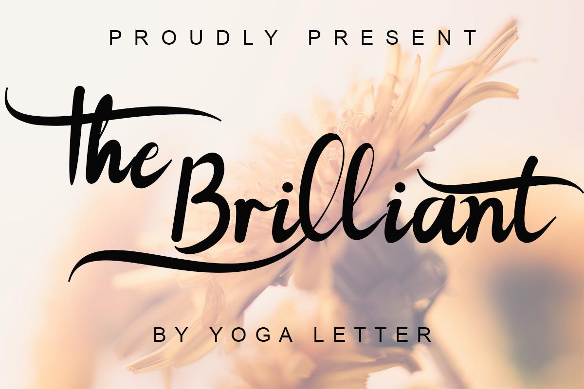 Beautiful Script Font Bundle - Preview 1 52 -