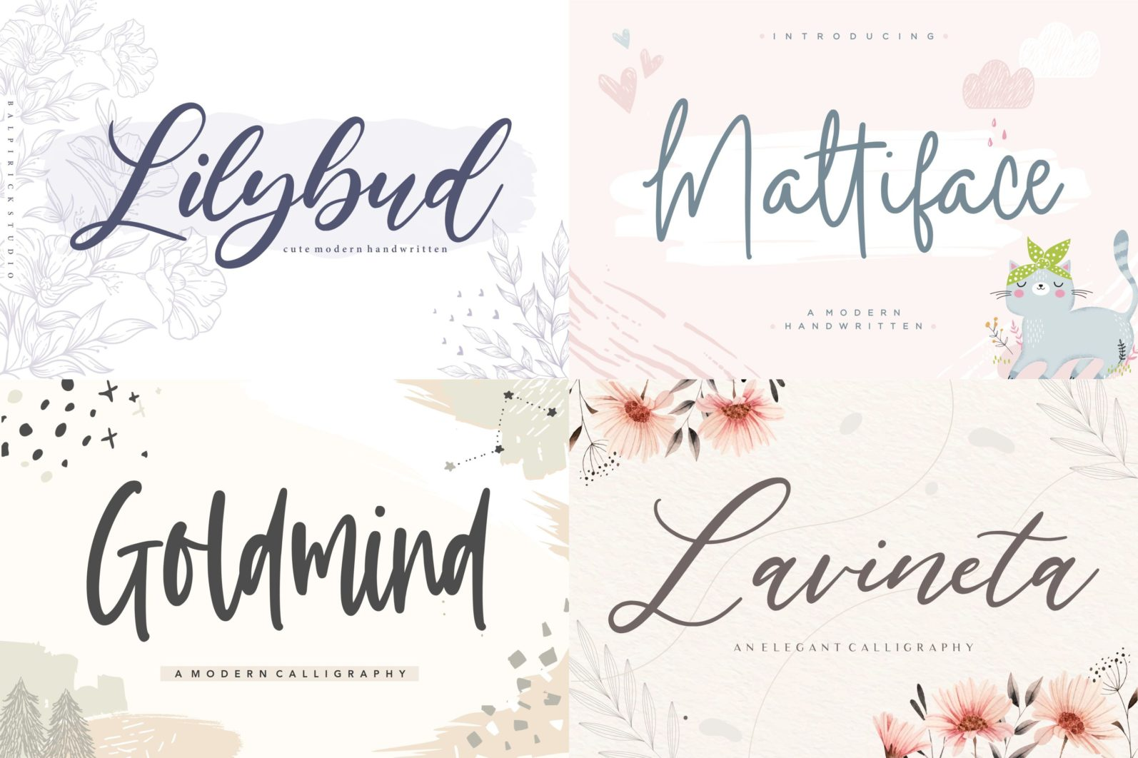 The Ultimate 50 Fonts   Limited Time Off - 9 44 scaled -