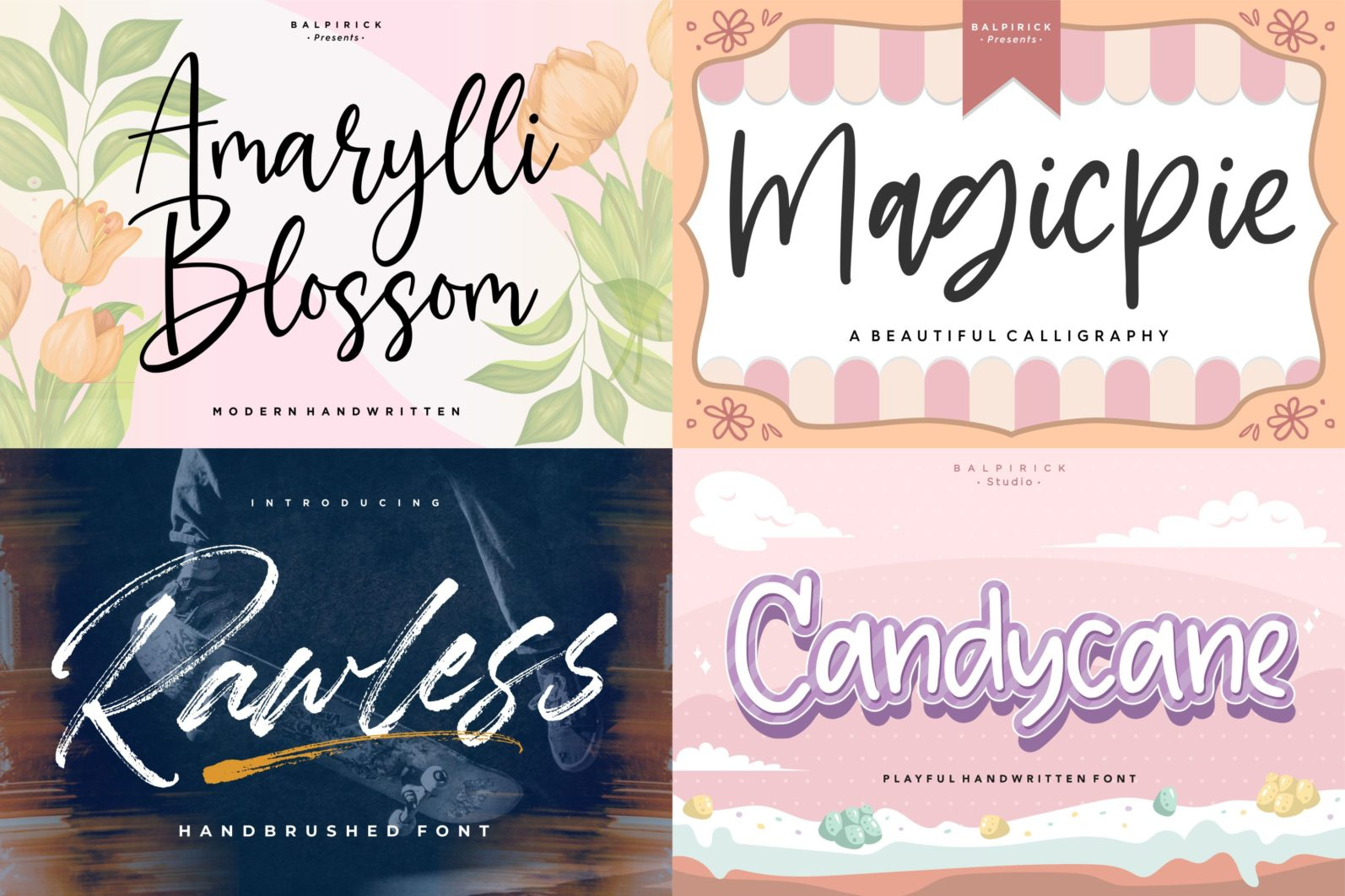 The Ultimate 50 Fonts   Limited Time Off - 12 11 scaled -