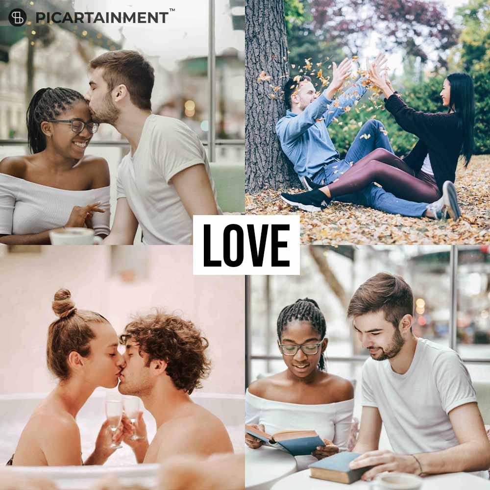101 All in One Lightroom Presets Bundle - Love -