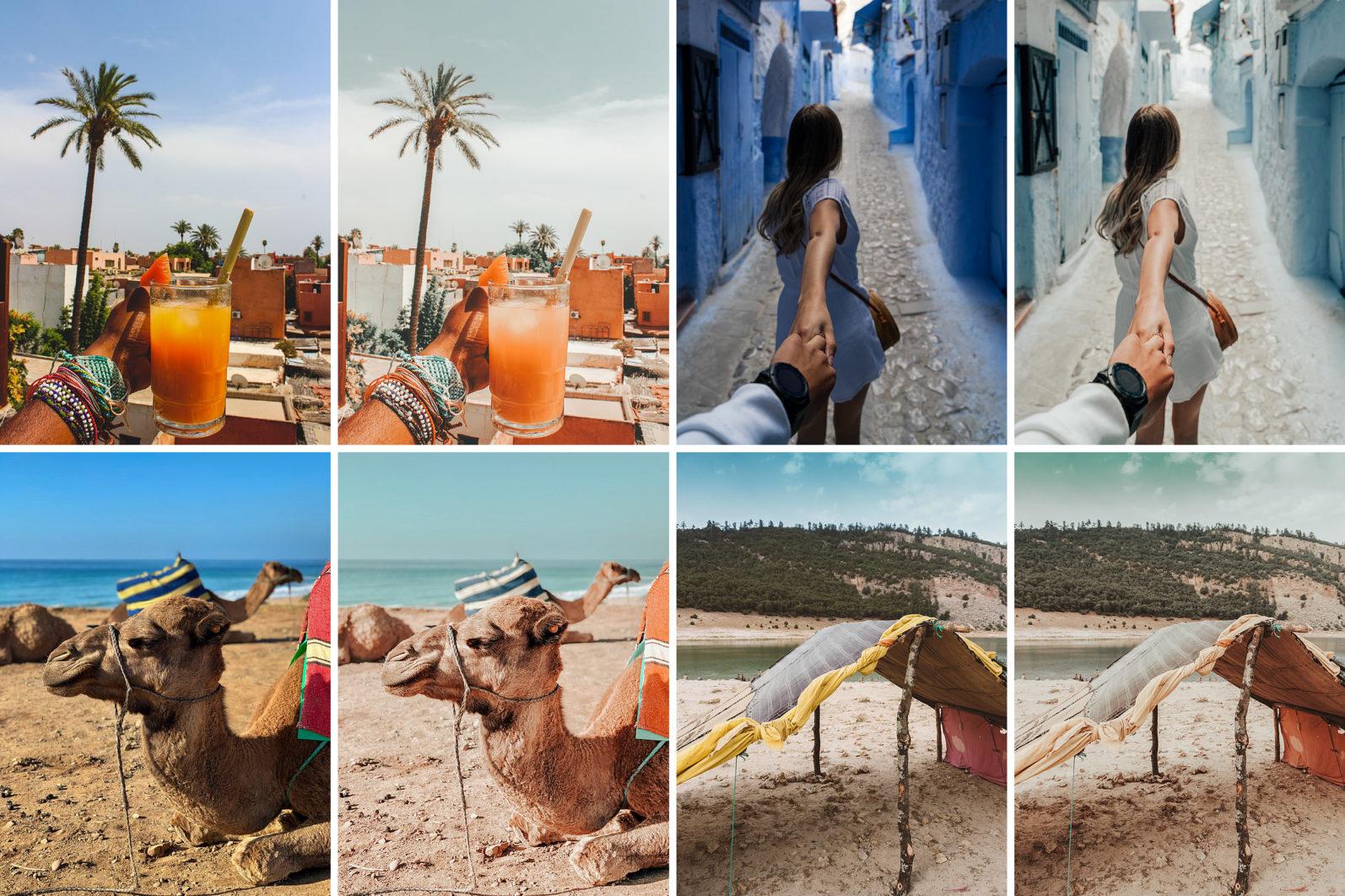 55. Marocco Life - 55.MARROCO LIFE 3 -