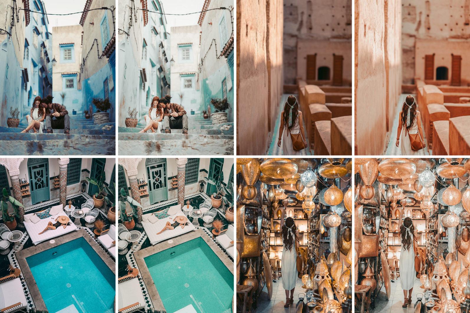 55. Marocco Life - 55.MARROCO LIFE 4 -