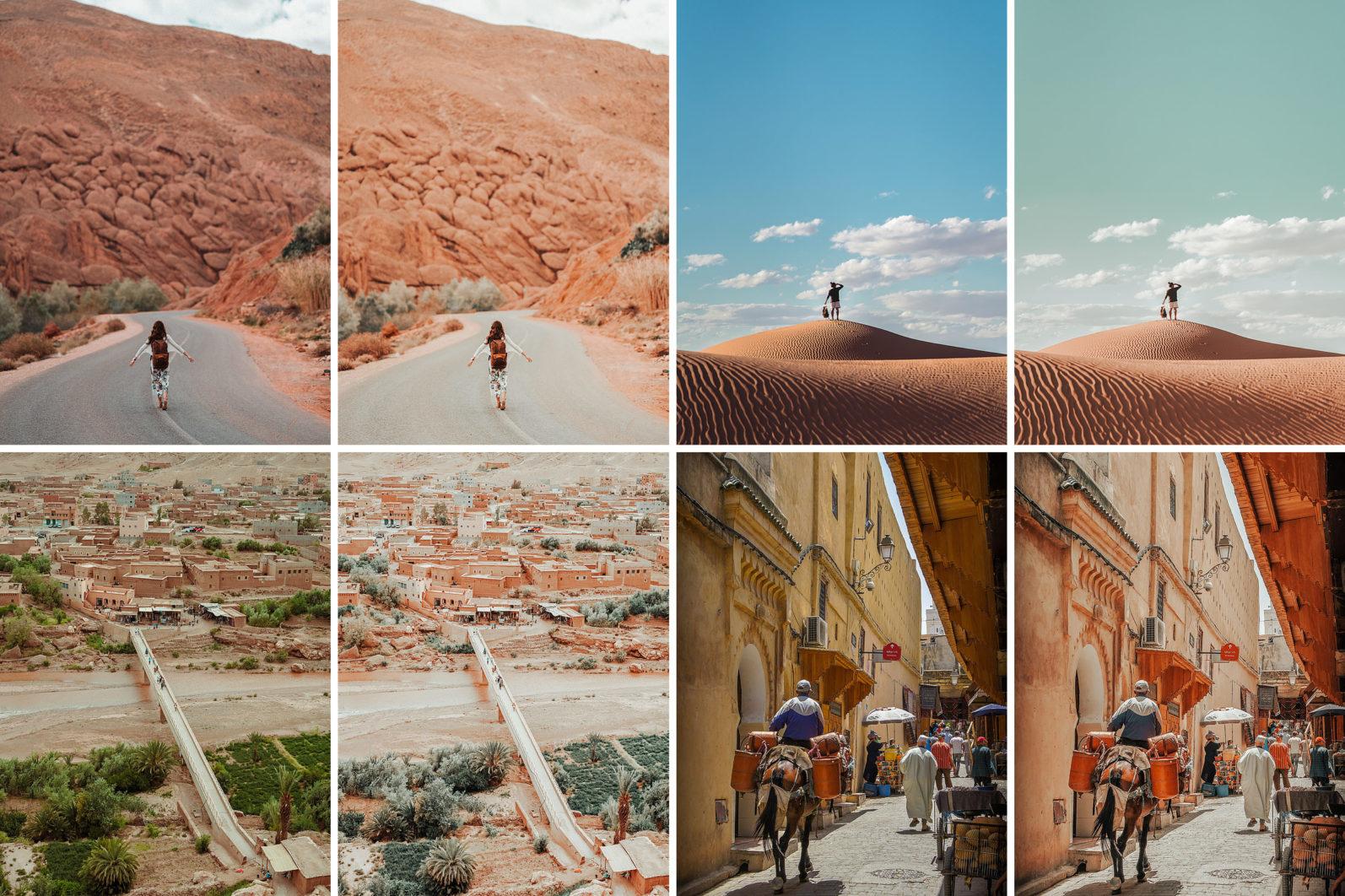 55. Marocco Life - 55.MARROCO LIFE 5 -