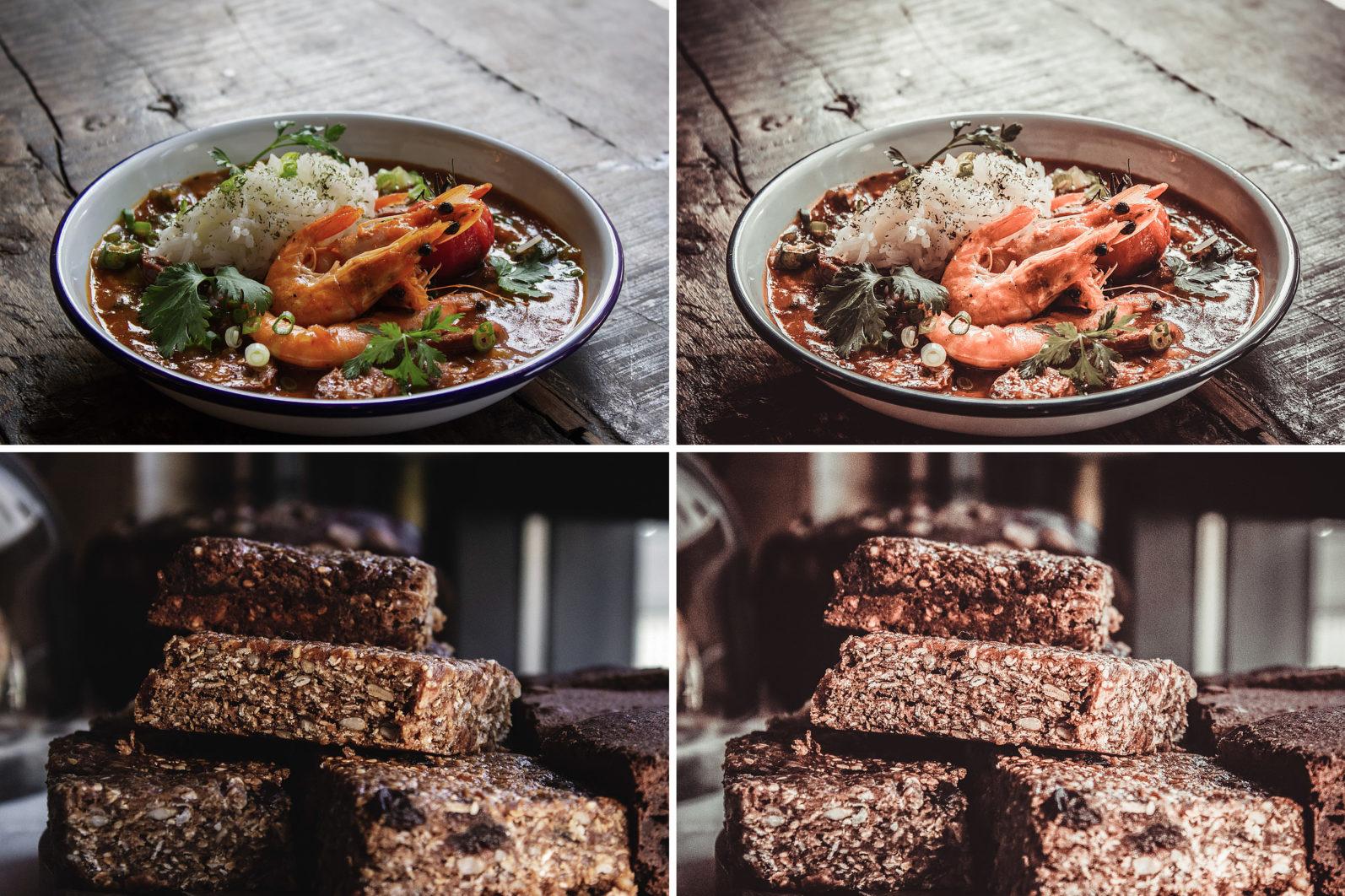 58. Rustic Food - 58.RUSTIC FOOD 08 -