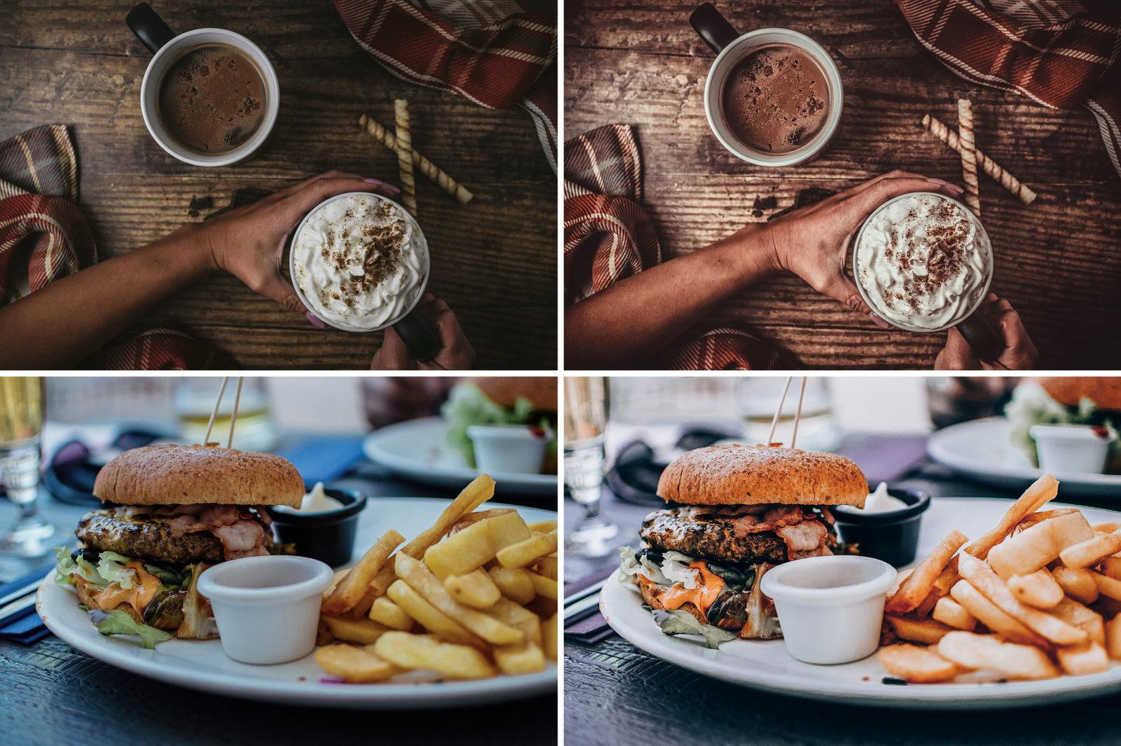 58. Rustic Food - 58.RUSTIC FOOD 13 -
