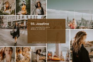 Clean White Lightroom Presets - 66.JOSEFINA 01 -