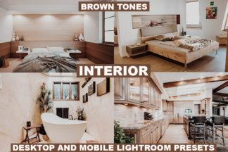Professional Lightroom Presets - PREVIEW 30 -