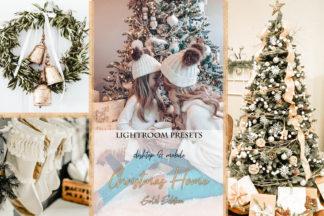 Christmas Lightroom Presets - mockup00001 -