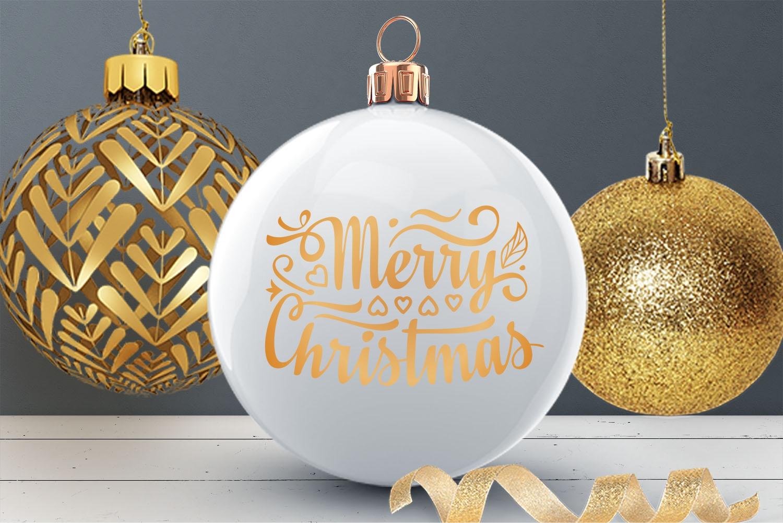 Christmas lettering svg - 8 19 -
