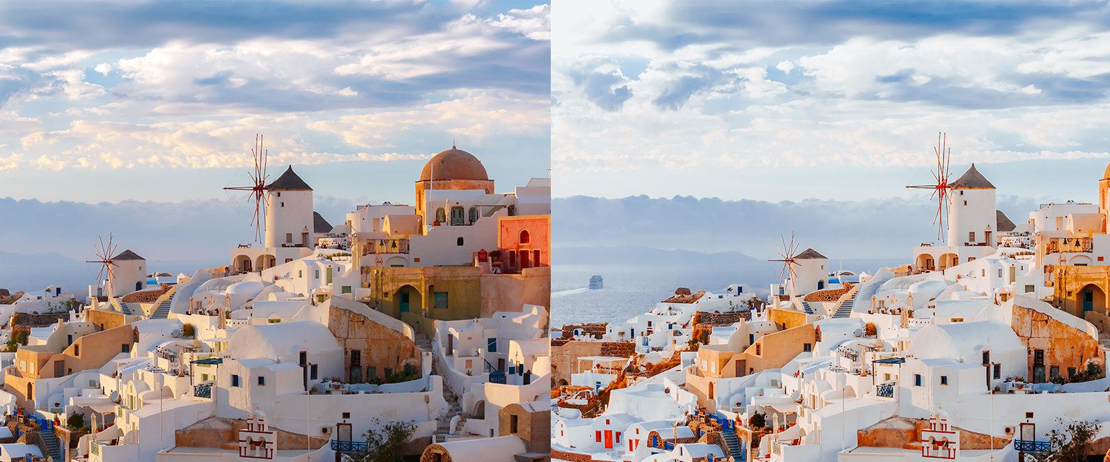 14 x Greece Lightroom Presets   Mobile and Desktop - 1 Greece 1 -