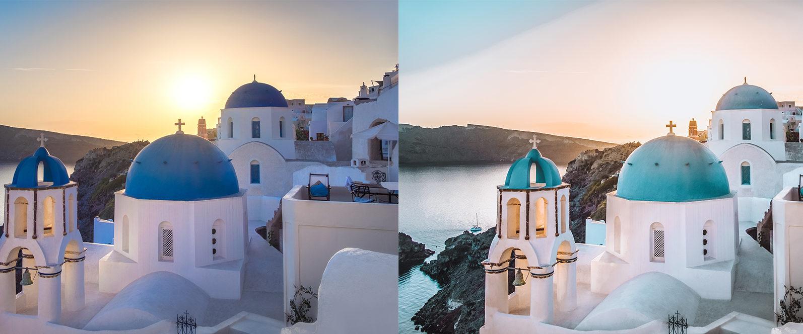 14 x Greece Lightroom Presets   Mobile and Desktop - 2 Greece 1 -