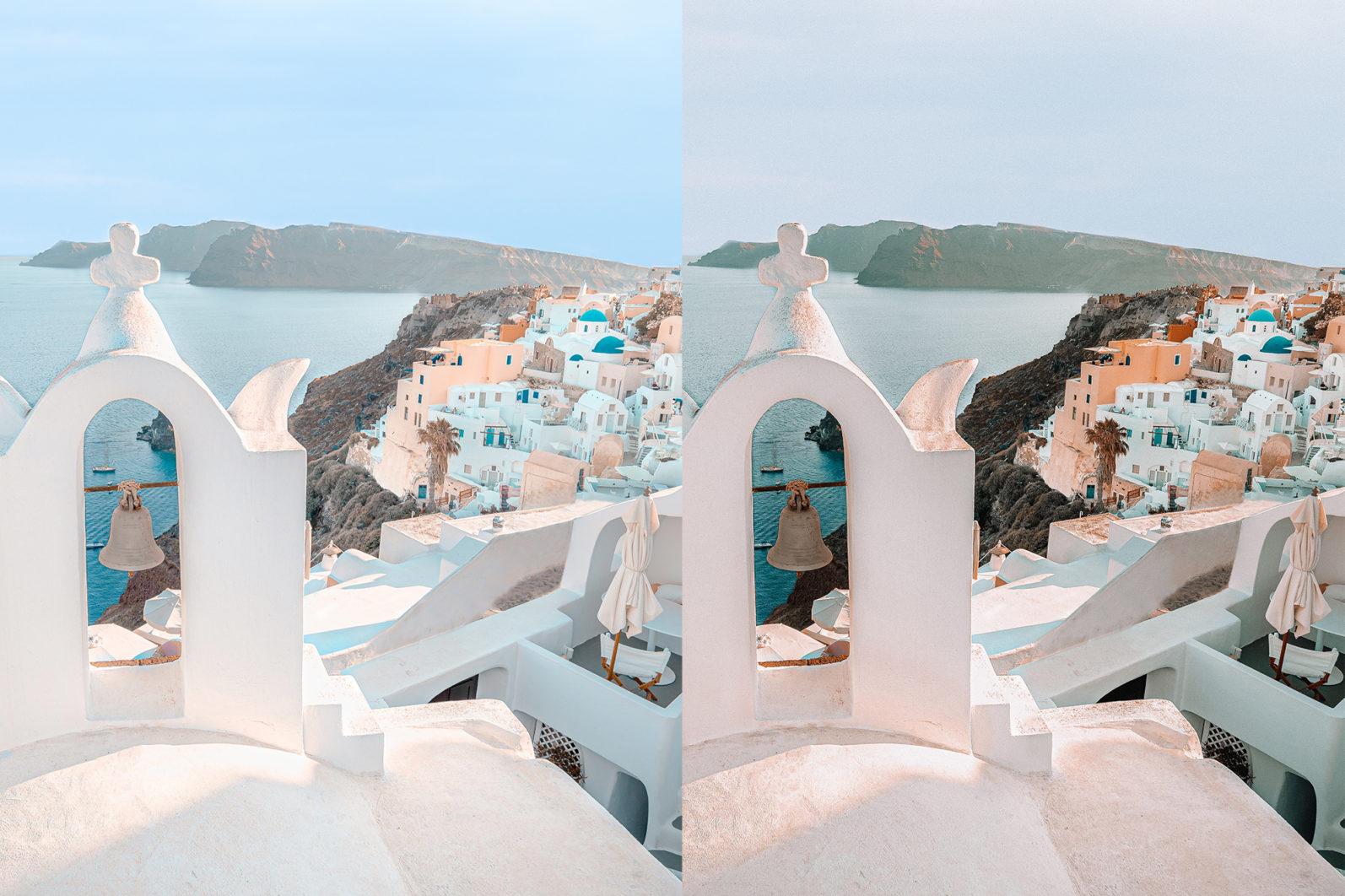 14 x Greece Lightroom Presets   Mobile and Desktop - 4 Greece 1 -