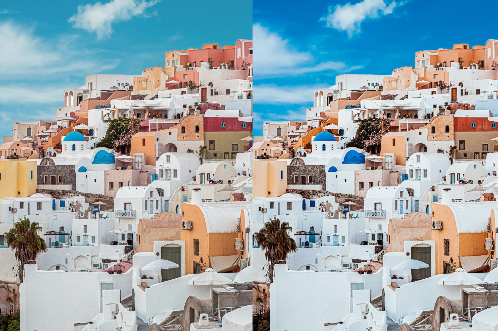 14 x Greece Lightroom Presets   Mobile and Desktop - 5 Greece 1 -